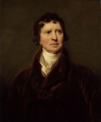 Portrait of Henry Dundas