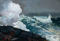 Northeaster, 1895