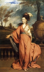 Jane, Countess of Harrington, 1778