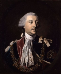 George Montagu-Dunk, 2nd Earl of Halifax (1764)