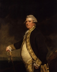 Lord Keppel (1779)