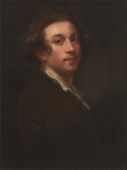 Joshua Reynolds 16 July 1723