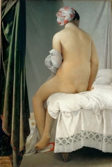 The Valpinçon Bather, 1808
