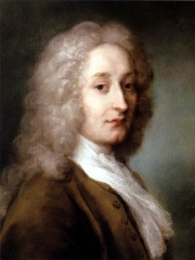 Watteau in the last year of his life, by Rosalba Carriera, 1721