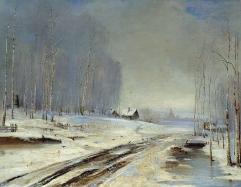 Rasputitsa (Sea of Mud, 1894)