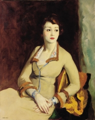 Portrait of Fay Bainter, 1918