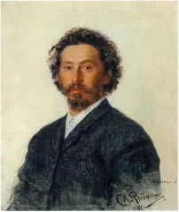Self-portrait (1887)