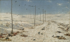 The Road of the War Prisoners, 1878-1879