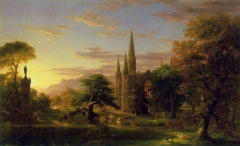 The Return (1837)