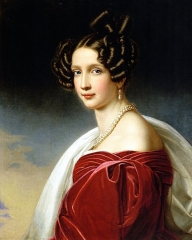 Sophie, Archduchess of Austria, 1832