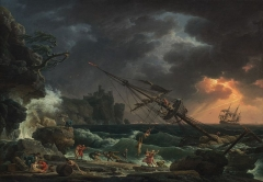 The Shipwreck (1772)