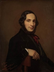 Portrait of Aivazovsky by Alexey Tyranov, 1841
