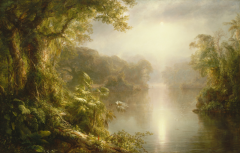 El Río de Luz (The River of Light (1877)