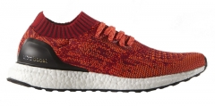 Ultraboost Uncaged Solar Red