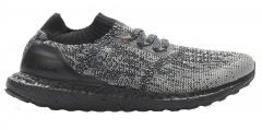 Ultraboost Uncaged Grey (Black Boost)