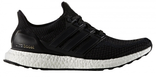Ultraboost Core Black 2.0