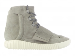 Yeezy 750 | OG Grey with BASF Boost (