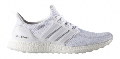 Ultraboost Triple White 2.0