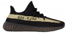 Yeezy Boost 350 V2 | Green (Budget Version,Fake Boost)