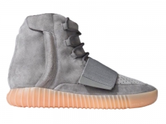 Yeezy 750 | Grey Gum with BASF Boost