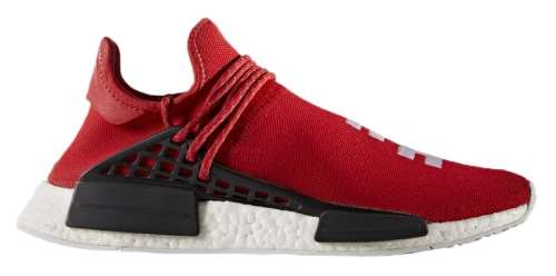 Pharrell x NMD | Red