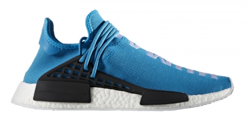 Pharrell x NMD | Blue