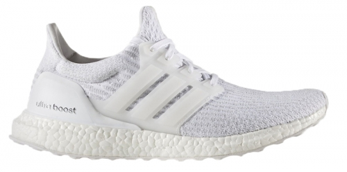 Ultraboost 3.0 | Triple White