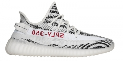 Yeezy Boost 350 V2 | Zebra (Budget Version, Fake Boost)