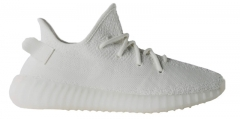 Yeezy Boost 350 V2 | Cream White(Budget Version, Real Boost)