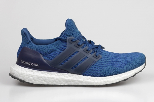 ULTRA BOOST M BLUE WHITE (BASF)