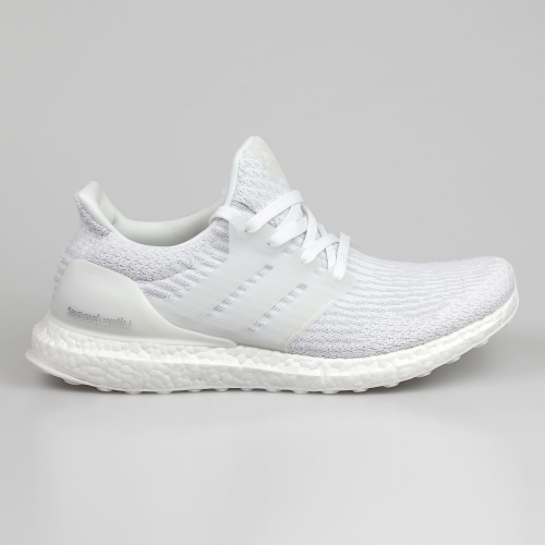 ULTRA BOOST TRIPLE WHITE (BASF)