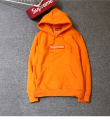 Supre*me 16SS Motion Logo Hoodie