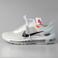 OFF-WHITE x Nike Air Max 97 OW