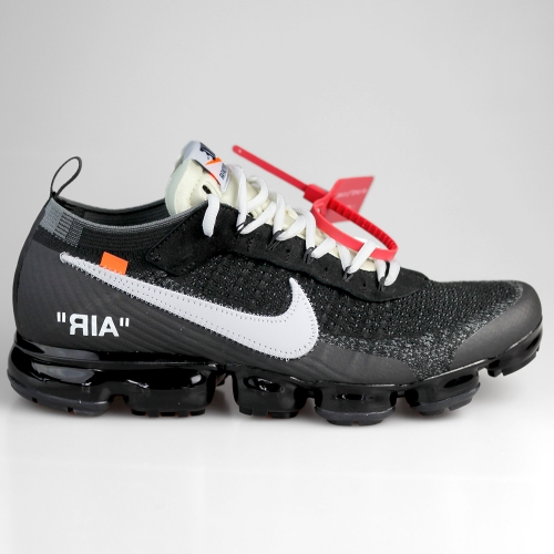 OFF WHITE X NIKE AIR VAPORMAX THE TEN(PK Factory)