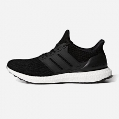 Ultraboost  black 4.0