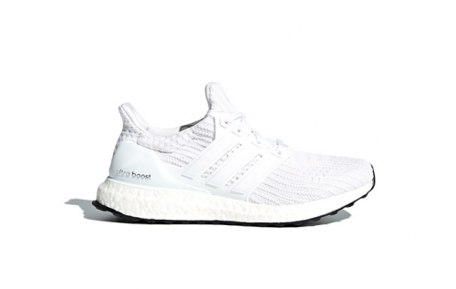 "Ultra Boost 4.0 ""Core White"""