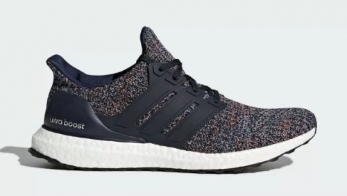 "Ultra Boost 4.0 ""Navy Multicolor"