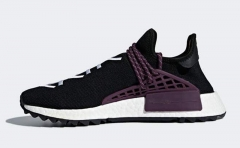 Pharrell x  NMD Hu(Budget Version, Real boost)