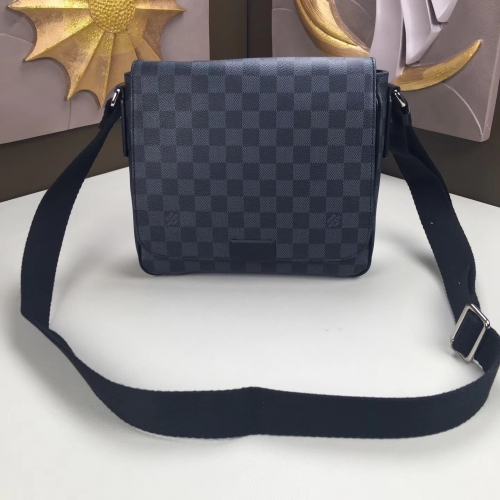 L*V* Shoulder Bag size:27*23*8cm