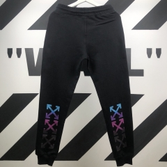 GRADIENT PANTS 18FW BLACK