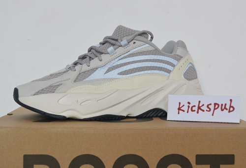 Yeezy Boost 700 Static gray 3M EF2829