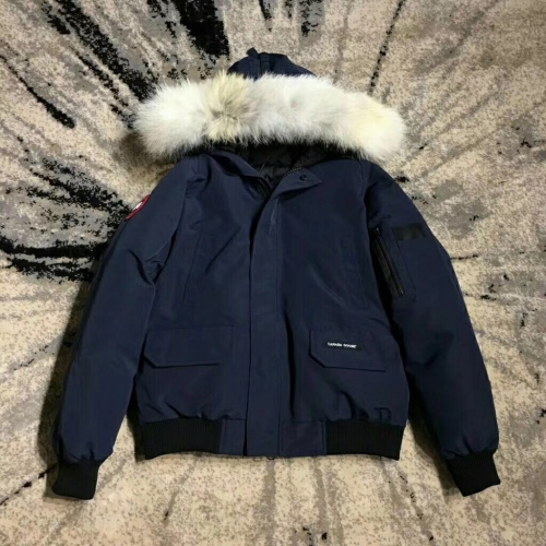 Ca*nada Goose Expedition Classic 02/01 Down Jacket Men and Women Couple Jacket Expedition