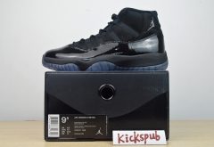 "Air Jordan 11 Retro ""Cap & Gown"" - 378037 005"