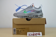 "Nike The 10: Air Max 97 OG ""Menta"" - AJ4585 101"