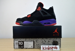 "Air Jordan 4 Retro NRG ""Raptors"" - AQ3816 065"