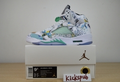 "Air Jordan 5 Retro ""Wings"" - AV2405 900"