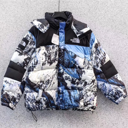 Sup*reme The North* Face Mountain Baltoro Jacket