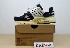 NIKE x OFF-WHITE AIR PRESTO THE TEN OW AA3830-001