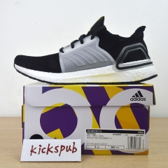 UltraBOOST 19 men and women running shoes B37705