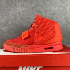 AIR YEEZY 2 SP  Knaye west 508214-660